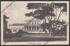 RIMINI CITTÀ 206 KURSAAL Cartolina viaggiata 1927