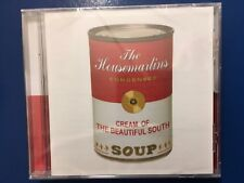 HOUSEMARTINS CONDENSED /  CREAM OF BEAUTIFUL. SOUTH  SOUP.