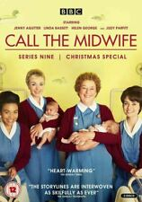 Call The Midwife Series 9 [DVD] [2020], New, DVD, FREE & FAST Delivery