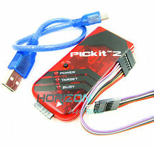 PICkit2 PIC KIT2 debugger programmer for PIC24 PIC32 PIC dsPIC