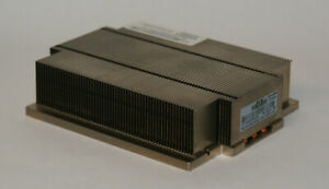 Original HP CPU Kühler Heatsink für ProLiant DL360 G5 (410749-001 412210-001)