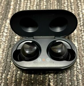 Samsung Galaxy Buds - Black - True Wireless Bluetooth Headphones NOT WORKING