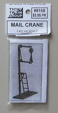 Mail Crane Ho 1:87 Scale Layout Diorama Tichy Trains 8168