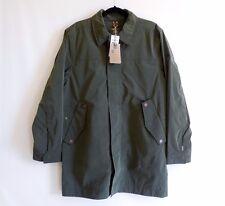 Timberland Burke Mountain Waterproof Men's Raincoat Style #6728J Size L New