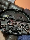 """Hoyt Carbon Element Left Hand Bow 60-70lb with a 28"""" Draw"""