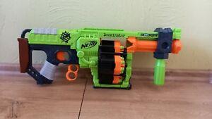Hasbro Nerf Zombie Strike Doominator B1532eu4 Spielzeugblaster