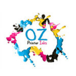 Oz Printer Inks