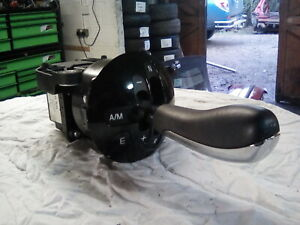 FIAT 500 2007-2015 AUTOMATIC GEAR SELECTOR / SHIFTER 7354679020