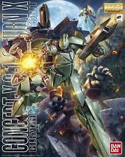 Bandai Hobby TURN X GUNDAM MG 1/100 Model Kit USA Seller