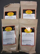 HOT Breakfast Pan Sausage Seasoning Recipe Spices 100# Old Plantation *THE BEST*