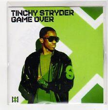(FC237) Tinchy Stryder, Game Over - DJ CD