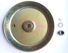 Keilriemenscheibe KIT Rasentraktor Getriebe, Ersatz für 82601501/1 Castel Garden