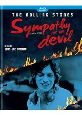 The Rolling Stones Sympathy for the Devil (One + One) BLU-RAY NEUF SOUS BLISTER
