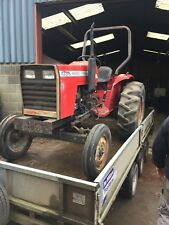 Massey Ferguson 1035 tractor compact