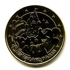 77 DISNEY Mickey sorcier, 2020, Monnaie de Paris