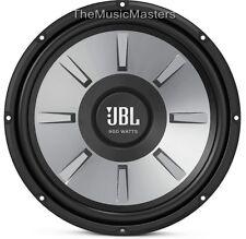 "1X Jbl Stage 1010 Subwoofer 900 Watt 10"" inch Woofer Car Audio Bass Speaker"