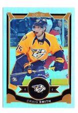 Craig Smith 2015-16 O-Pee-Chee, Rainbow Foil, Hockey Card !!