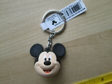 AUTHENTIC MICKEY MOUSE DISNEY KEY RING LICENSED SOUVENIR BUY 2 SAVE 20%