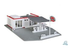 WalthersTrainline 931-920 HO Scale Gas Station Building Kit