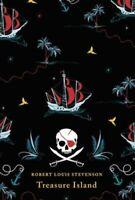 Treasure Island by Robert Louis Stevenson 9780141374192 | Brand New
