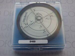 Tonar 5469 Luxlevel Turntable & Hi-Fi Spirit Bubble Level Setup Tool. DECO