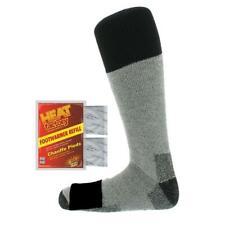 Heat Factory Pocket Socks;  Size 10-13;  w/Heat Pocket;  NEW IN PACKAGE