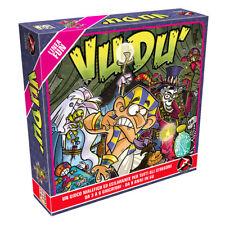 Vudù - Red Glove - Giochi da tavolo