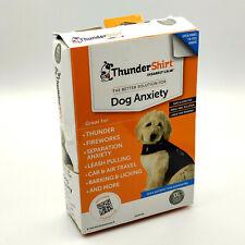 New listing ThunderShirt Classic Dog Anxiety Jacket Xx Large - Solid Grey Xxl
