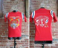 Vintage Grateful Dead T-Shirt (S) 1965-79 Strange Trip Mouse/Kelley Band Tee