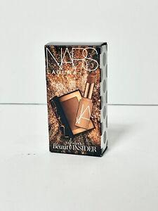 NEW NARS Sephora Birthday Gift Set 2021 Laguna Mini Bronzer & Lip Balm