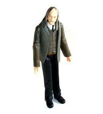 Harry potter film 3/34 pouces Argus Filch gardien toy figure, rare, par POPCO