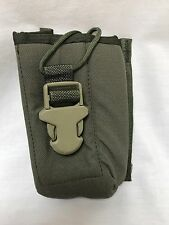 Eagle Allied Industries RLCS Ranger Green ICOM Radio Pouch 75th MBSS LBT MBITR