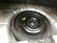 Ford focus boot foams space saver foams 2011-2017 boot floor 1705194 1705192