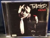 Twiztid - Wicked CD PSY 4204 insane clown posse w.i.c.k.e.d. dark lotus blaze ic