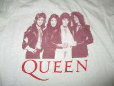 2019 Queen (Girls Youth Xl) T-Shirt Freddie Mercury Brian May Roger John Taylor