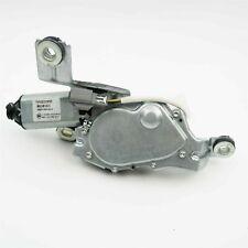 03-14 Volvo XC90 Rear Wiper Motor 8638163
