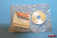 NOS Yamaha Bump Stop Support 77 YZ250 YZ400 78-80 YZ125 77-79 IT250 1W1-22228-00