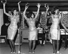"The Marvelettes 10"" x 8"" Photograph no 20"