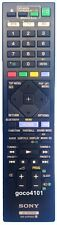 ORIGINAL SONY REMOTE CONTROL RMADP093 RM-ADP093 BDVN9100B BDVN9100W HBDN9100W