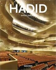 Libro especializado zaha hadid, la explosión raumerneuernde, muchas imágenes, Fashion Sense