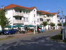 Große Ferienwohnung in Karlshagen auf Usedom, nur 250m zur Ostsee, Strand Urlaub