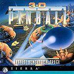 3-D Ultra Pinball (PC, 1996)