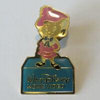 Disney Walt Disney Home Video - The Great Mouse Detective - Olivia Flavisham Pin