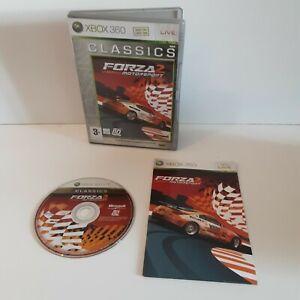Forza 2 Motorsport - Xbox 360 Classics - WITH MANUAL