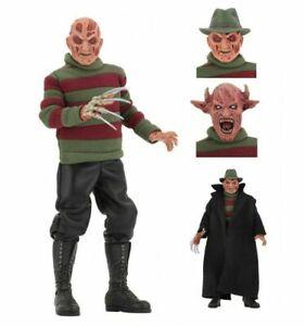 "Nightmare on Elm Street – 8"" Clothed Figure – New Nightmare Freddy"