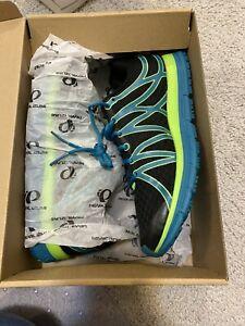 Pearl Izumi Road M2 Running Shoe - Mens Size 9, Green, NEW