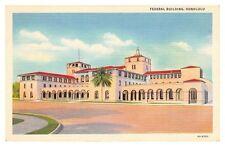 Hawaii Single Collectable USA Postcards