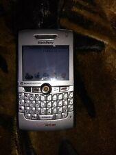 BlackBerry 8830 - Silver (Verizon) Smartphone For Parts Please read