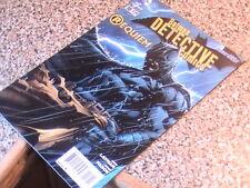 BATMAN  DETECTIVE COMICS # 18    THE NEW 52