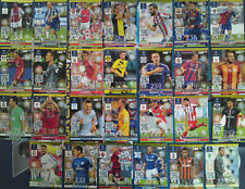PANINI ADRENALYN CHAMPIONS LEAGUE 2014 2015 FANS' FAVOURITE FULL SET 27 CARDS